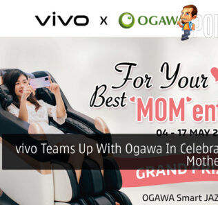 vivo Teams Up With Ogawa In Celebration Of Mother's Day 21