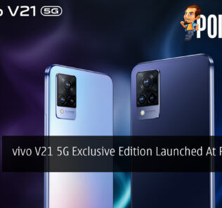 vivo V21 5G Exclusive Edition Launched At RM1,899 30
