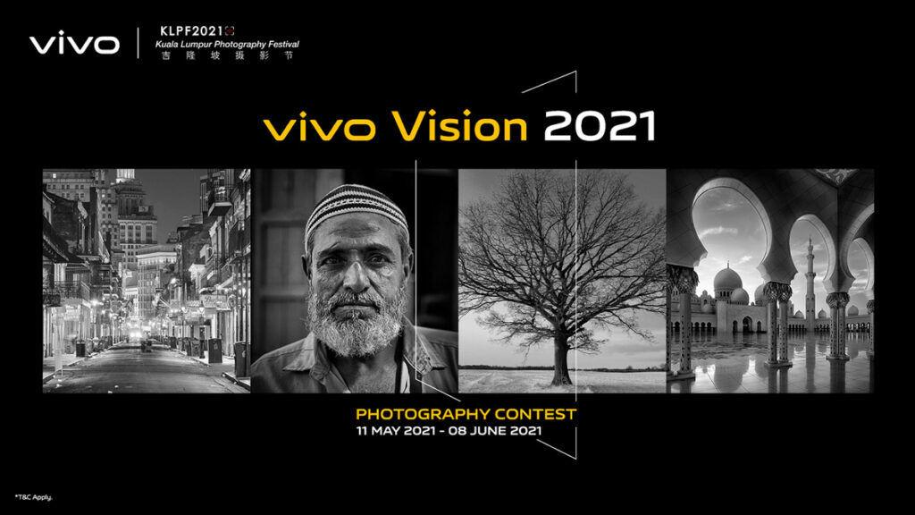 vivo KLPF Vision 2021 Photography Contest