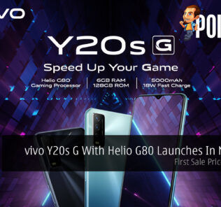 vivo Y20s G With Helio G80 Launches In Malaysia — First Sale Price Of RM699 20
