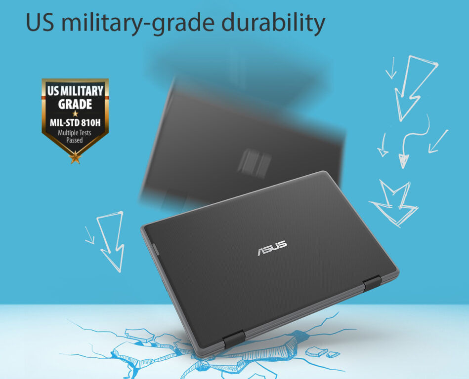 10 Reasons Why ASUS BR1100 Is The Best Laptop For Primary School Learning 29