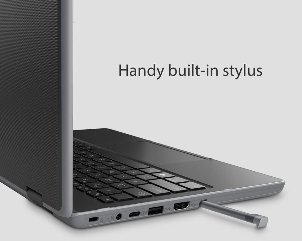10 Reasons Why ASUS BR1100 Is The Best Laptop For Primary School Learning 35