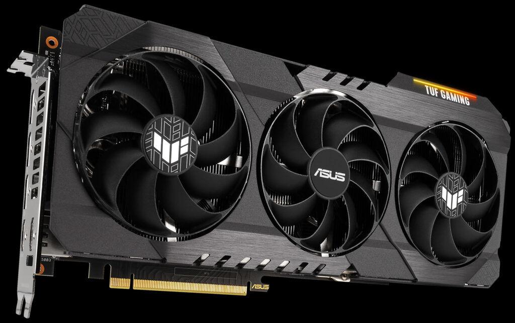 ASUS TUF Gaming GeForce RTX 3080 Ti