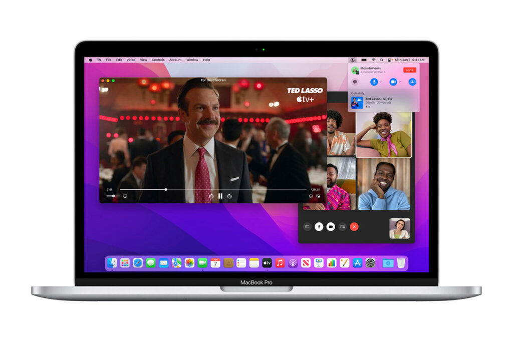 [WWDC 2021] Apple macOS Monterey Features Revealed 26