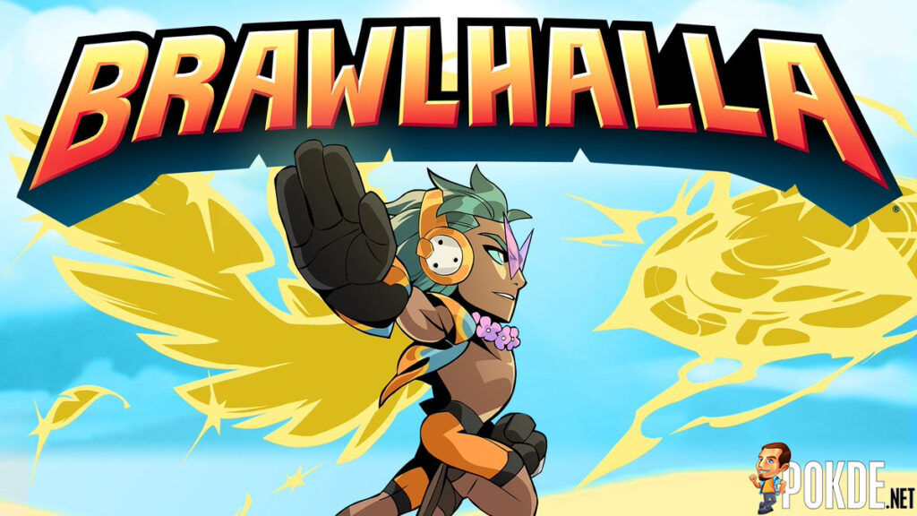Brawlhalla Gets New Tournament Series In Southeast Asia 22