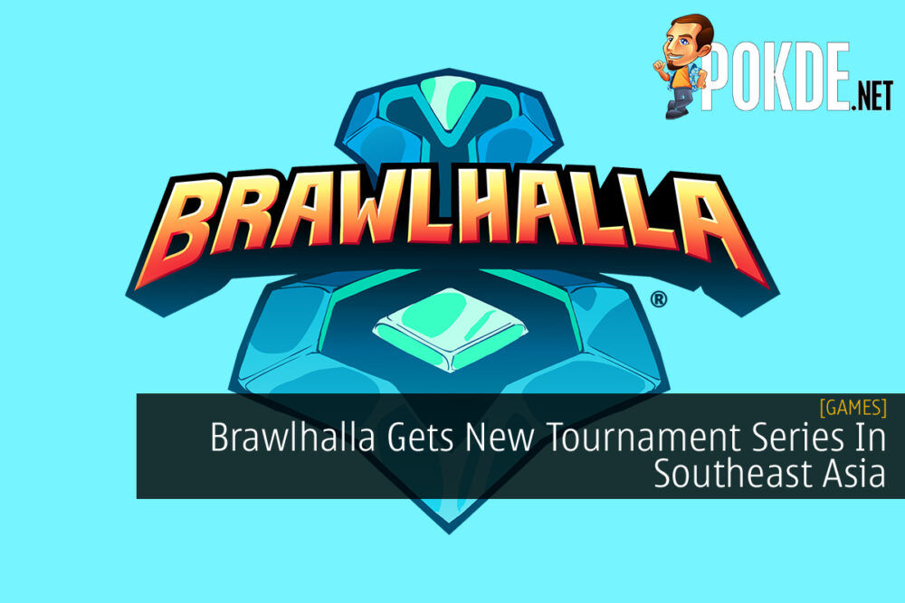 Brawlhalla Tournament Series Southeast Asia cover