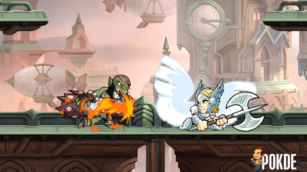 Brawlhalla Gets New Tournament Series In Southeast Asia 23