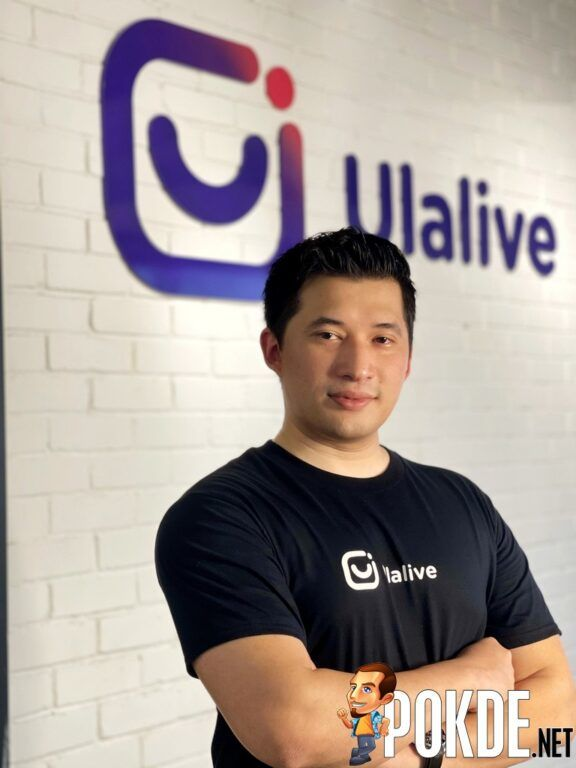 Ulalive, Malaysia's New Live-Streaming Platform Raises RM1.2 Million Pre-Seed Funding 25
