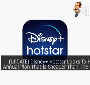 Disney+ Hotstar Subscription Plans cover update