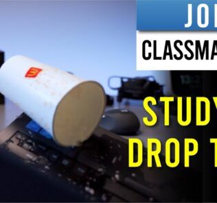 Joi Classmate 10 full review - simple study laptop with drop test 28