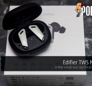 Edifier TWS NB2 Pro Review — a few small but significant upgrades 24