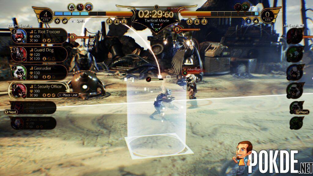 Final Fantasy 7 Remake Intergrade INTERmission Review