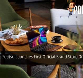 Fujitsu Launches First Official Brand Store On Lazada 28