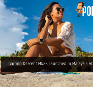 Garmin Descent Mk2S Launched In Malaysia At RM4,799 27