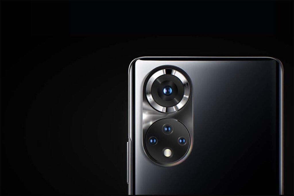 HONOR 50 Pro camera