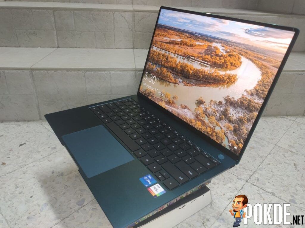 HUAWEI MateBook X Pro (2021) Review - Great for work and a little bit of play 35