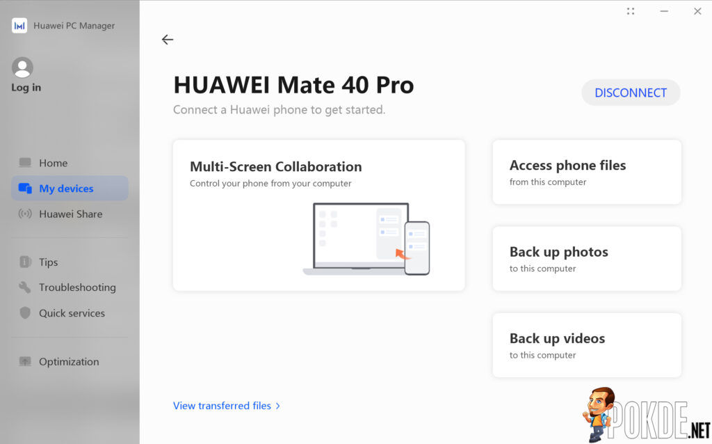 HUAWEI MateBook X Pro (2021) Review - Great for work and a little bit of play 44