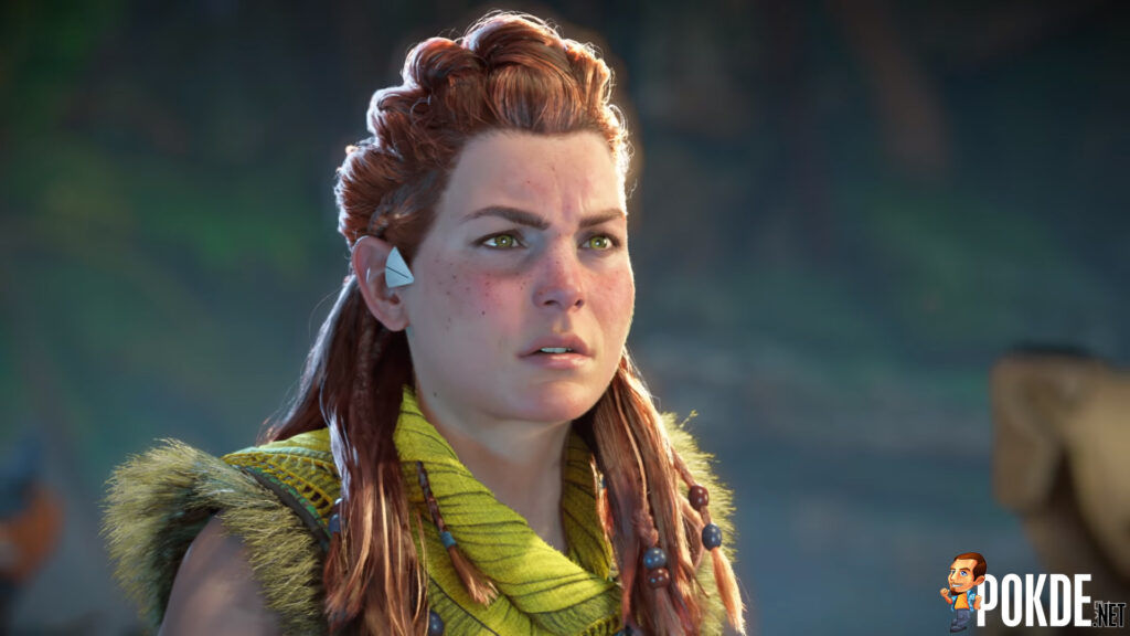 Horizon Forbidden West Gameplay Shows Game's New Combat, Equipment And Graphics 25