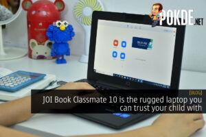 JOI Book Classmate 10 cover