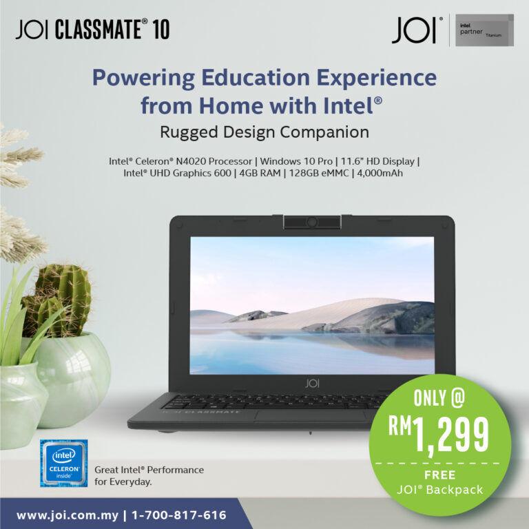 JOI Book Classmate 10 price