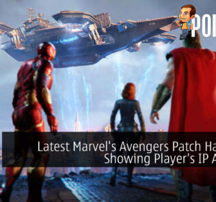 Latest Marvel's Avengers Patch Has Been Showing Player's IP Address 25
