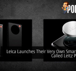 Leica Launches Their Very Own Smartphone Called Leitz Phone 1 23