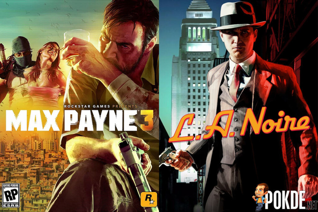 Say Goodbye To GTA Online... On PS3 and Xbox 360 27