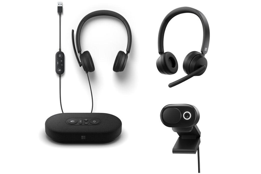 Microsoft Modern accessories