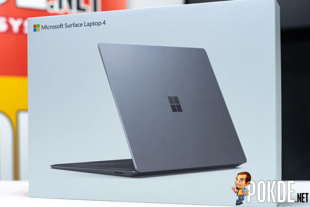 Microsoft Surface Laptop 4 Review-1