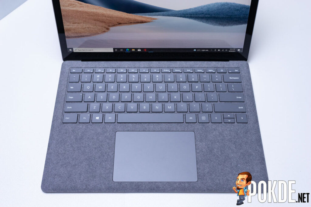 Microsoft Surface Laptop 4 Review-12