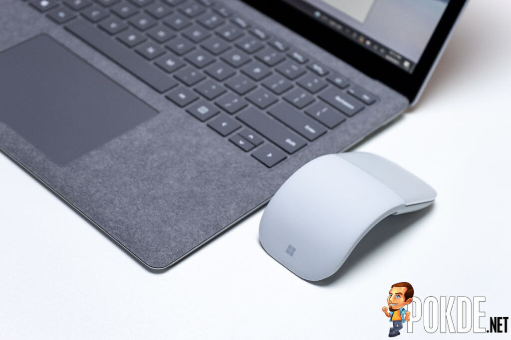Microsoft Surface Laptop 4 Review-15