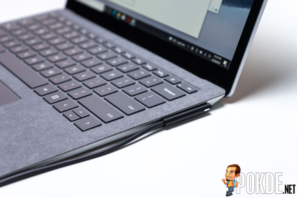 Microsoft Surface Laptop 4 Review-16