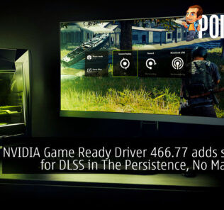 NVIDIA 466.27 driver update cover