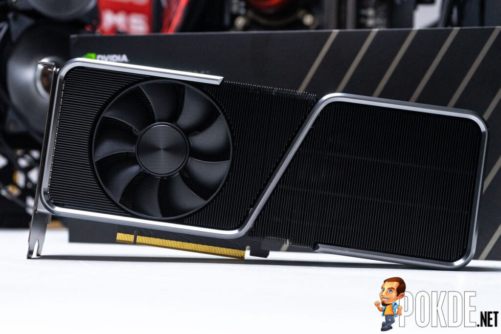 NVIDIA GeForce RTX 3070 Ti Founders Edition Review-4