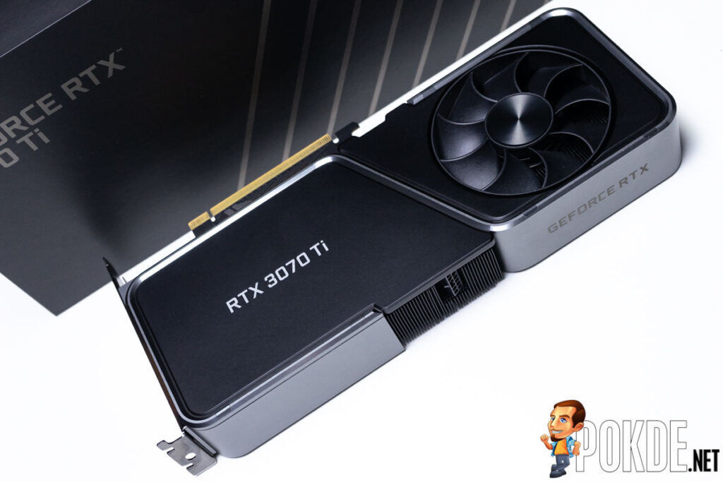 NVIDIA GeForce RTX 3070 Ti Founders Edition Review-5