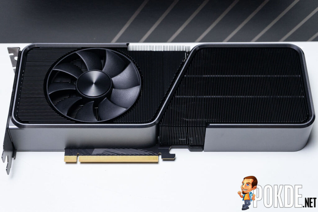 NVIDIA GeForce RTX 3070 Ti Founders Edition Review-8