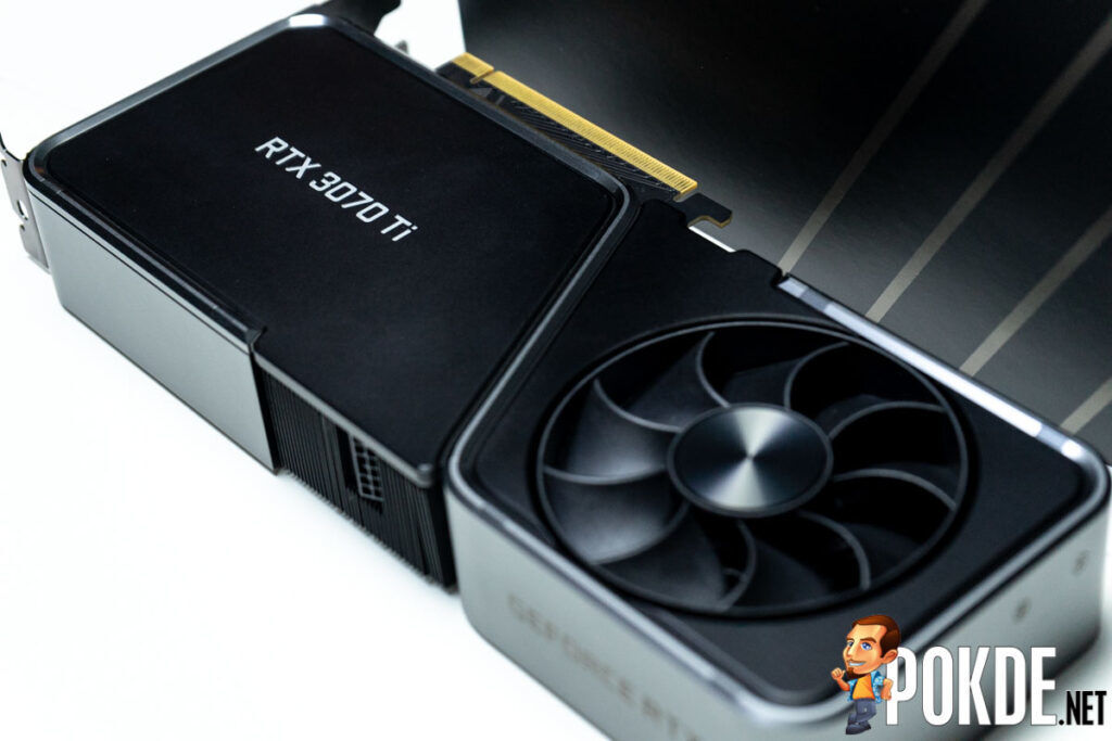 NVIDIA GeForce RTX 3070 Ti Founders Edition Review-9