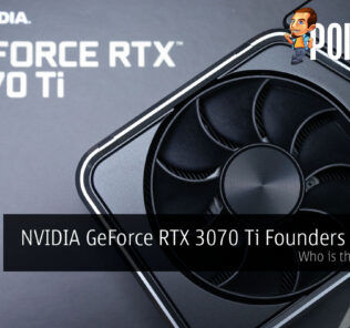 NVIDIA GeForce RTX 3070 Ti Review who is this card for