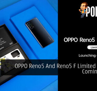 OPPO Reno5 And Reno5 F Limited Edition Coming Soon 36