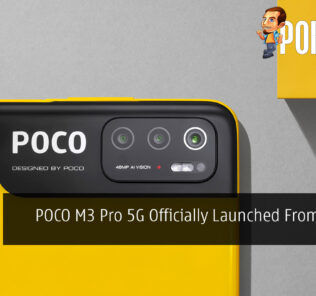 POCO M3 Pro 5G Officially Launched From RM699 25
