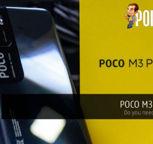 POCO M3 Pro 5G review cover