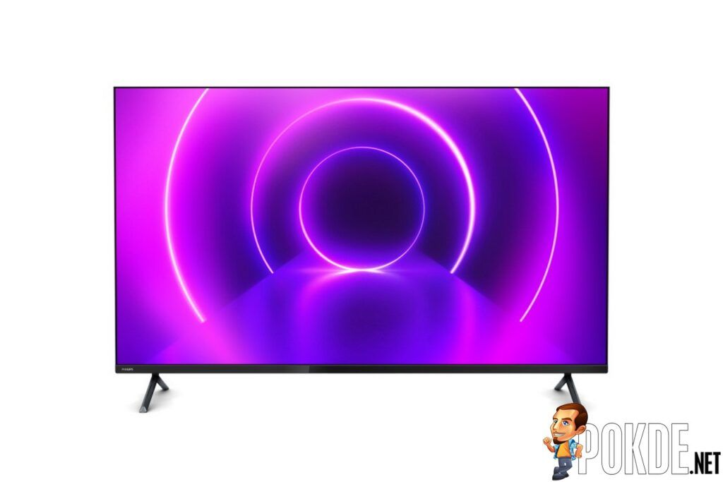 Philips Announces New Philips 8200 Series Of 4K UHD LED Android TVs 27