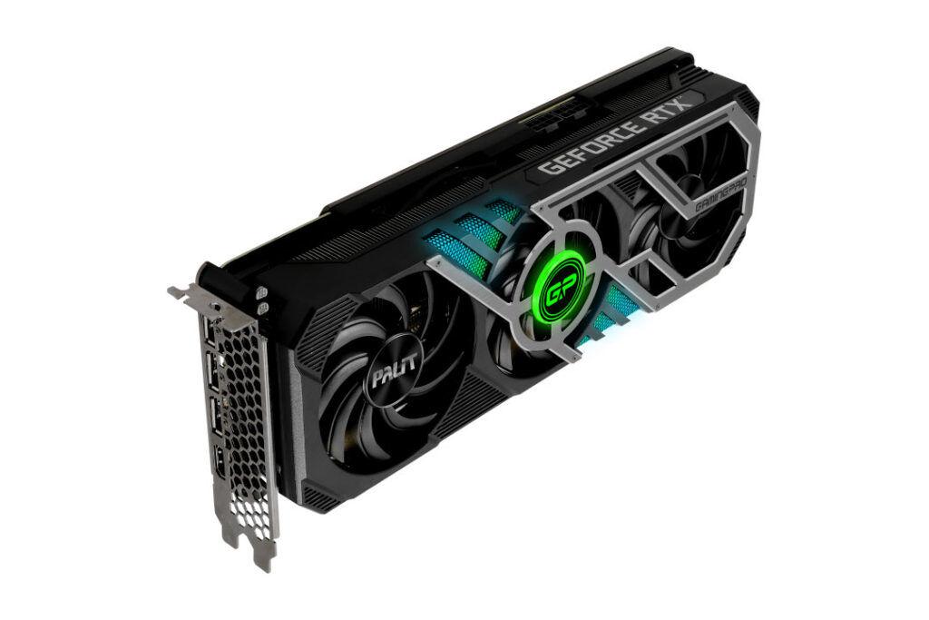 Palit GeForce RTX 3080 Ti GamingPro