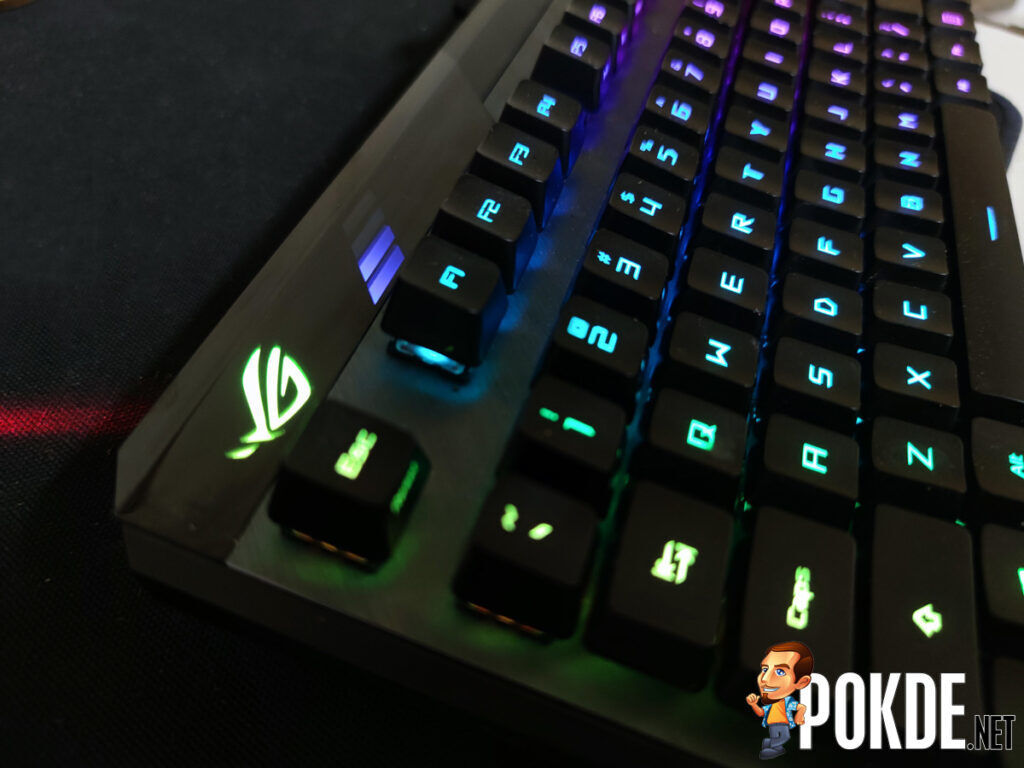ROG Claymore II Review – For Those Who Dare To Want More 34
