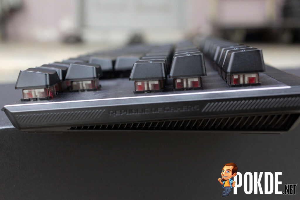 ROG Claymore II Review – For Those Who Dare To Want More 27