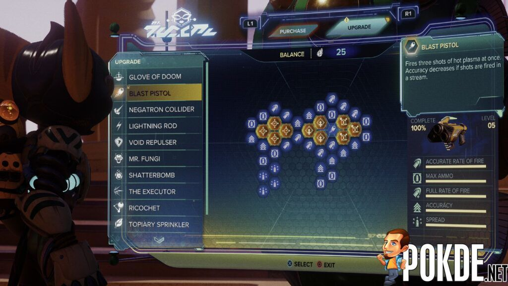 Ratchet and Clank: Rift Apart Review