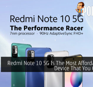 Redmi Note 10 5G Is The Most Affordable 5G Device That You Can Get 26