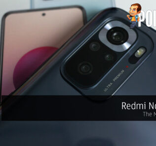 Redmi Note 10S Review — The Middle Child 29