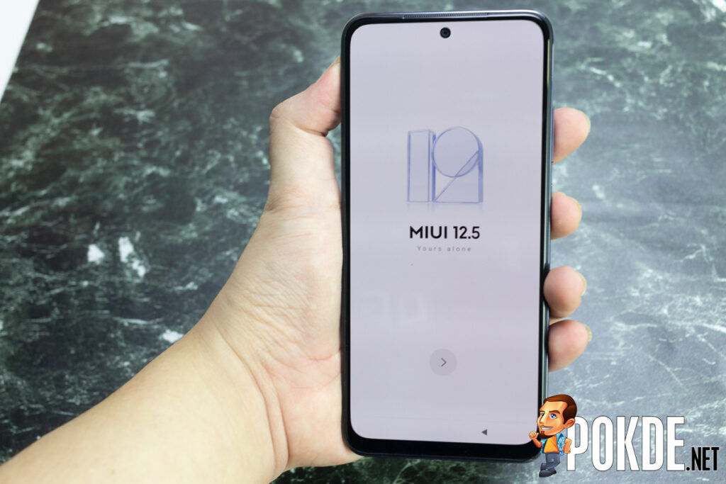 Redmi Note 10S Review — The Middle Child 33