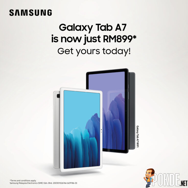 Samsung Galaxy Tab A7 Get A New And Cheaper Price Tag 22
